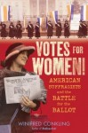 Votes for Women by Winifred Conkling