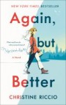 Again But Better by Christine Riccio