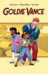 Goldie Vance by Hope Larson