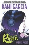 Raven by Kami Garcia