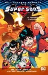 Super Sons by Peter Tomasi