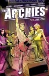 The Archies by Alex Segura