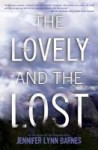 The Lovely and the Lost by Jennifer Barnes