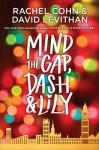 Mind the gap by Rachel Cohn