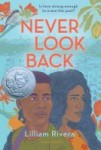 never look back by lilllian rivera